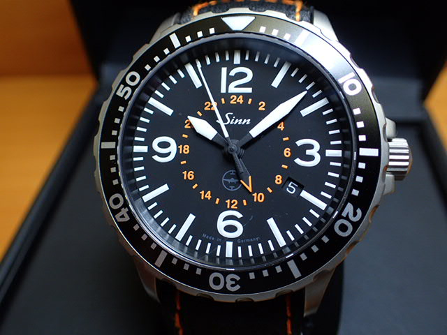 yuubido sinn gin watch 857 utc testaf rakuten global market