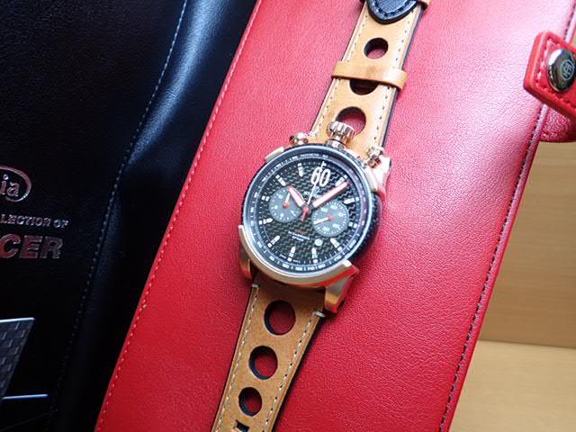 CT スクーデリア CT SCUDERIA 腕時計 CS10132 メンズ 【正規輸入品】CTスクーデリアはメーカー保証2年付の正規代理店商品になります。 優美堂 分割払いできます!
