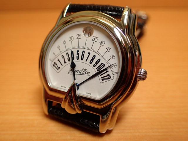 ジャンイブ 腕時計 Jeand' Eve 自動巻き機械式腕時計 セクトラ・オートマティック 655451BASAA優美堂はジャンイブ腕時計(Jeand'Eve腕時計)の正規販売店です