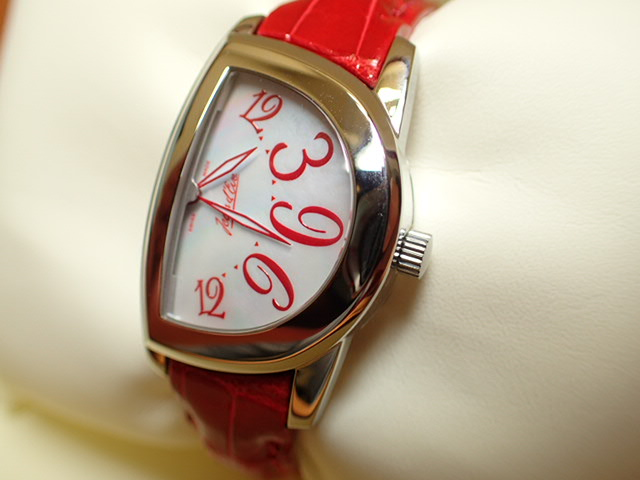 ジャンイブ 腕時計 セクトラ 2000 ヌーヴァ レディース クォーツ 腕時計 031360 NA AA K