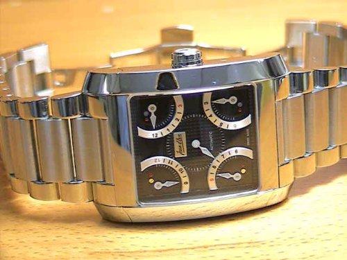 ジャンイブ 腕時計 Jeand' Eve 自動巻き機械式腕時計 クァルタ・オートマティック 927051 NA.AAD優美堂はジャンイブ腕時計(Jeand'Eve腕時計)の正規販売店です