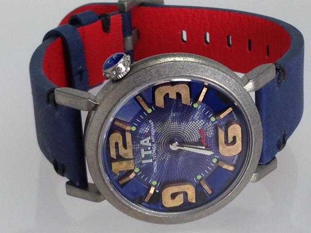 ITA 腕時計 アイティーエー Ribelle(リベッレ) 正規商品 Ref.22.00.02