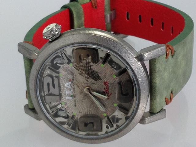 ITA 腕時計 アイティーエー Ribelle(リベッレ) 正規商品 Ref.22.00.03