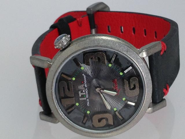 ITA 腕時計 アイティーエー Ribelle(リベッレ) 正規商品 Ref.22.00.04