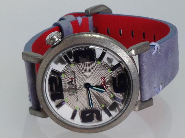 I.T.A アイティーエー 腕時計 Ribelle(リベッレ) 正規商品 Ref.22.00.05