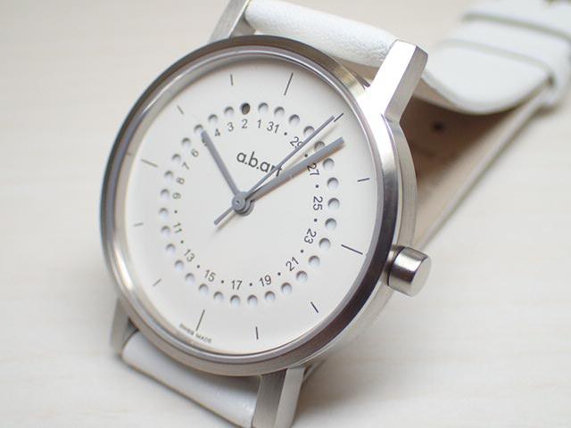 エービーアート 腕時計 a.b.art series O OS-101 レディース 【正規輸入品】優美堂のエービーアート腕時計はメーカー保証1年の正規商品です
