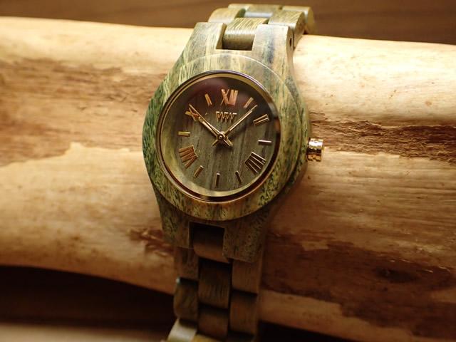 ウィーウッド WEWOOD 腕時計 ウッド/木製 CRISS ARMY 9818033 レディース 正規輸入品