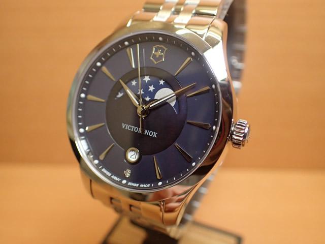 VICTORINOX ビクトリノックス 腕時計 Alliance Small, 35mm アライアンス スモール 241752 【正規輸入品】