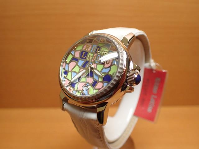 リトモラティーノ 腕時計 モザイコ・MOSAICO シリーズ D3MB99SS レディースサイズ【送料無料】優美堂はリトモラティーノの正規販売店です。