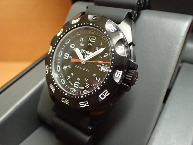 トレーサー腕時計 traser 時計 Tornado Pro 9031567 メンズ 正規輸入品優美堂のトレーサー 腕時計は、国内2年保証のついた日本正規品です。