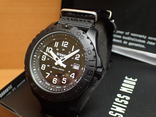 トレーサー腕時計 traser Outdoor Pioneer ( アウトドア パイオニア ) メンズ 【正規輸入品】優美堂の【トレーサー 腕時計】は、国内2年保証のついた日本正規品です。