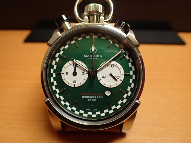 CT スクーデリア CT SCUDERIA 腕時計 CS20121 メンズ 【正規輸入品】CTスクーデリアはメーカー保証2年付の正規代理店商品になります。 優美堂 分割払いできます!