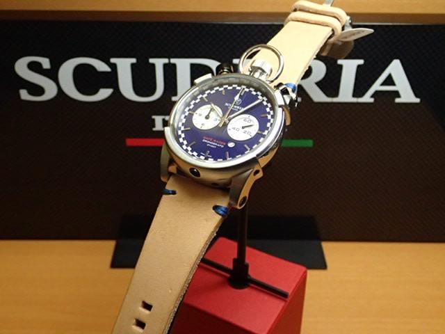 CT スクーデリア CT SCUDERIA 腕時計 CS20120 メンズ 正規輸入品CTスクーデリアはメーカー保証2年付の正規代理店商品になります。 優美堂 分割払いできます!