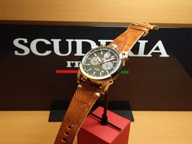 CT スクーデリア CT SCUDERIA 腕時計 CS10159 メンズ 正規輸入品CTスクーデリアはメーカー保証2年付の正規代理店商品になります。 優美堂 分割払いできます!