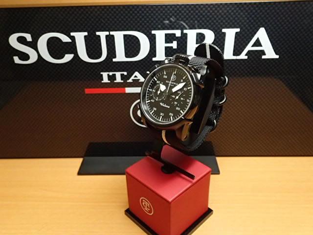 CT スクーデリア CT SCUDERIA 腕時計 CS10112 メンズ 【正規輸入品】CTスクーデリアはメーカー保証2年付の正規代理店商品になります。 優美堂 分割払いできます!