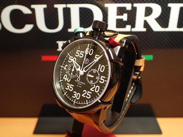 CT スクーデリア CT SCUDERIA 腕時計 CS20105 メンズ 【正規輸入品】 優美堂 分割払いできます!メーカー保証2年付の正規代理店商品