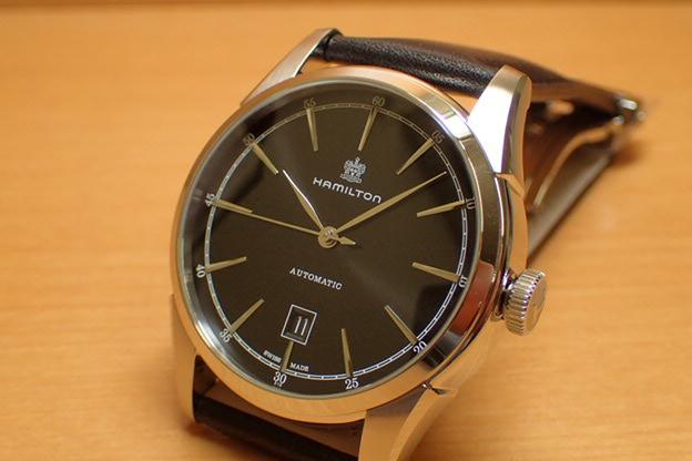 ハミルトン 腕時計 HAMILTON Spirit of Liberty スピリット オブ リバティー オートマチック H42415731 メンズ【送料無料】 【正規輸入品】