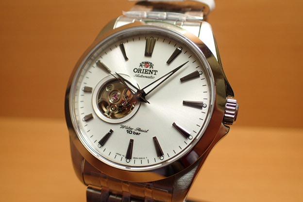 オリエント ORIENT 腕時計 WORLD STAGE COLLECTION ワールドステージコレクション WV0381DB メンズ