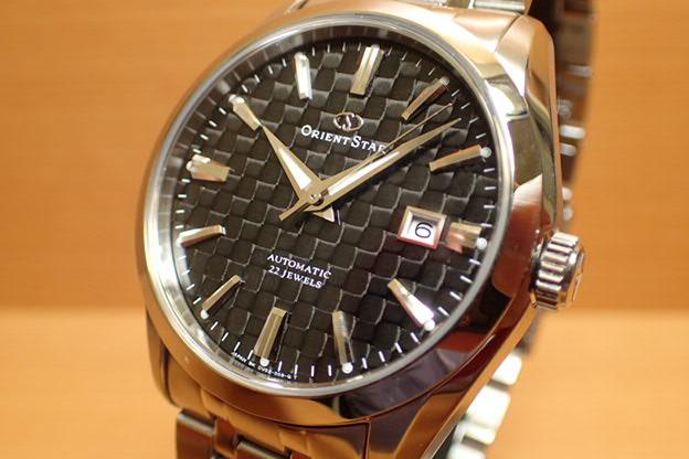 オリエント ORIENT 腕時計 ORIENTSTAR オリエントスター 自動巻き SARコーディング サファイアガラス WZ0051DV メンズ