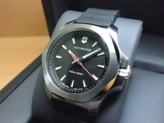 VICTORINOX ビクトリノックス 腕時計 I.N.O.X. V イノックス V レディース ウォッチ サイズ 37mm 241768
