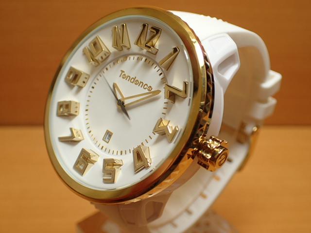 Tendence テンデンス 腕時計 Tendence GULLIVER ガリバー 50mm TG043023 【正規輸入品】e優美堂のテンデンスは安心のメーカー保証2年付き日本正規商品です。