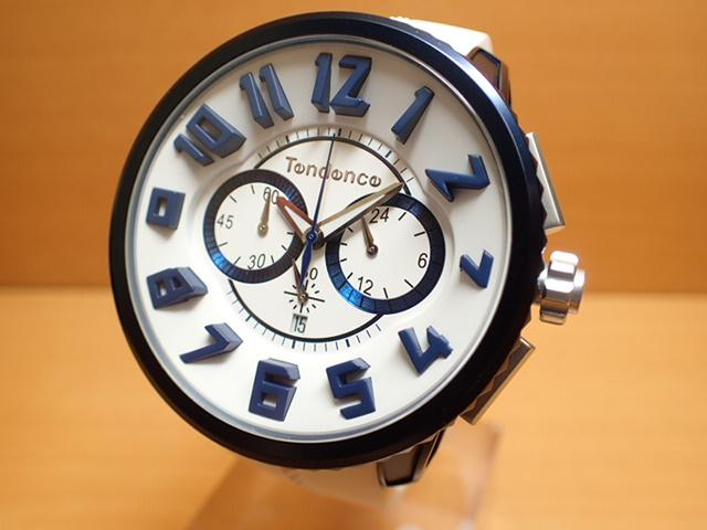 Tendence テンデンス 腕時計 Tendence ALUTECH GULLIVER アルテックガリバー 50mm TY146001 【正規輸入品】e優美堂のテンデンスは安心のメーカー保証2年付き日本正規商品です。