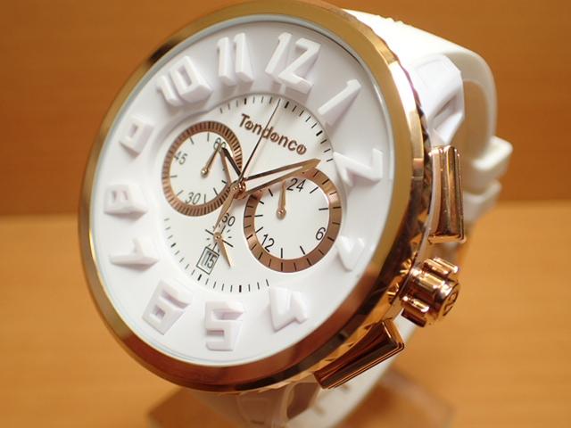 Tendence テンデンス 腕時計 Tendence GULLIVER ガリバー 51mm TG046014 【正規輸入品】e優美堂のテンデンスは安心のメーカー保証2年付き日本正規商品です。