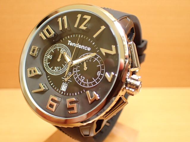 Tendence テンデンス 腕時計 Tendence GULLIVER ガリバー 51mm TG046013 正規輸入品e優美堂のテンデンスは安心のメーカー保証2年付き日本正規商品です。