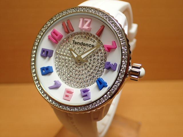 Tendence テンデンス 腕時計 Tendence GULLIVER Rainbow ガリバーレインボー 41mm TG930107R 【正規輸入品】e優美堂のテンデンスは安心のメーカー保証2年付き日本正規商品です。
