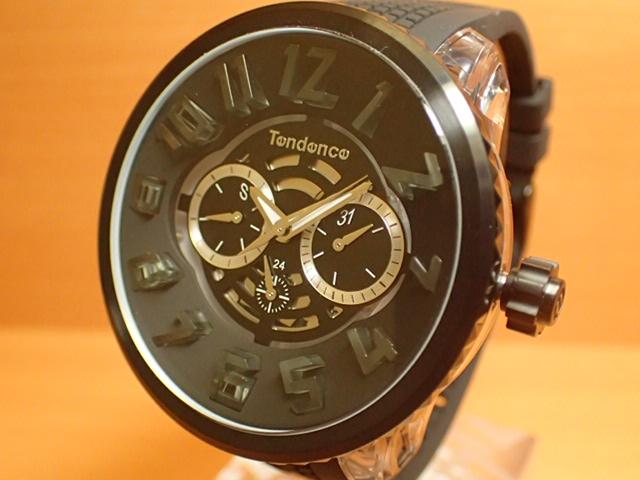 Tendence テンデンス 腕時計 Tendence FLASH フラッシュ 50mm TY561001 【正規輸入品】e優美堂のテンデンスは安心のメーカー保証2年付き日本正規商品です。