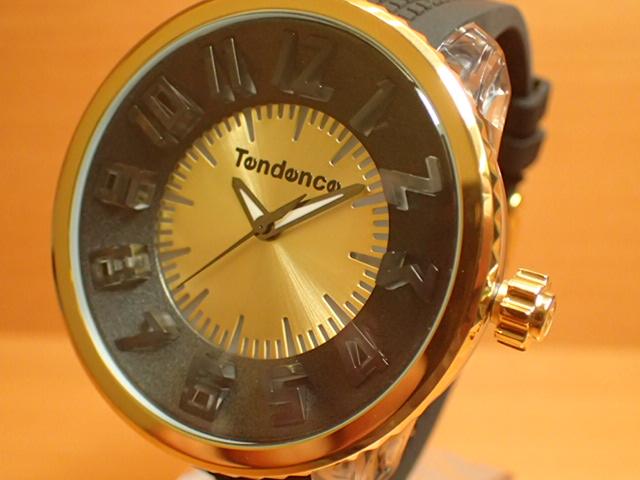 Tendence テンデンス 腕時計 Tendence FLASH フラッシュ 50mm TG530006 【正規輸入品】e優美堂のテンデンスは安心のメーカー保証2年付き日本正規商品です。