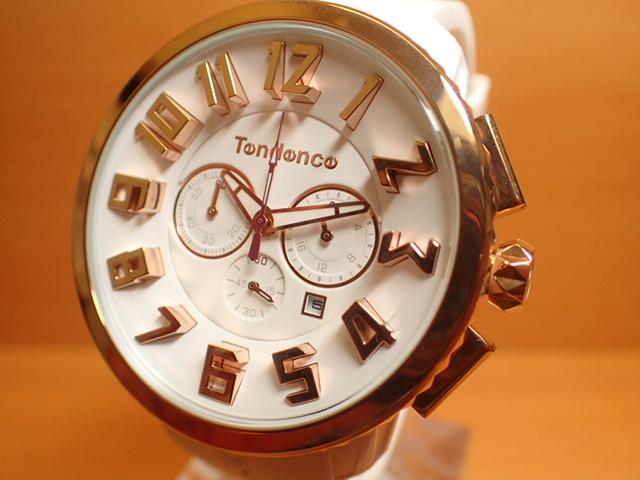 Tendence テンデンス 腕時計 Tendence GULLIVER 47 ガリバー 47mm TY460015 【正規輸入品】e優美堂のテンデンスは安心のメーカー保証2年付き日本正規商品です。