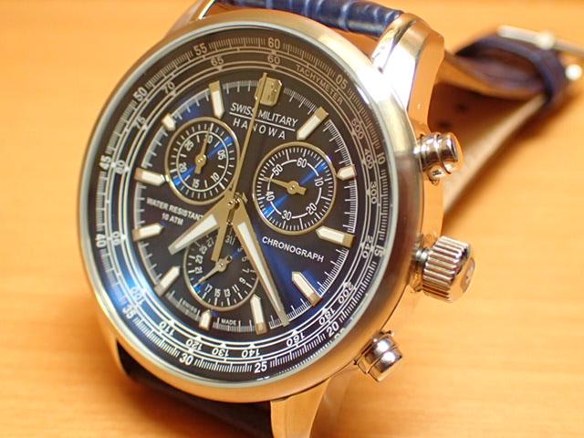 スイスミリタリー 腕時計 TIMELINE タイムライン ML354 メンズ 【正規輸入品】 ★=あす楽対応=★