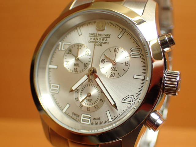 スイスミリタリー 腕時計 UNIVERSE ユニバース ML343 メンズ 【正規輸入品】 ★=あす楽対応=★