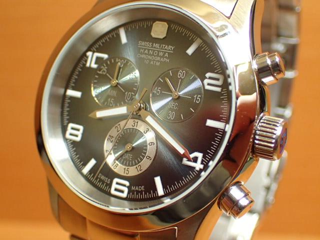 スイスミリタリー 腕時計 UNIVERSE ユニバース ML330 メンズ 【正規輸入品】 ★=あす楽対応=★