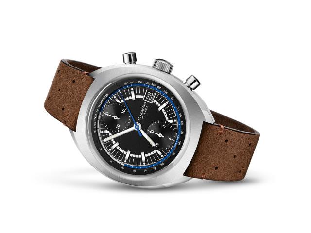 オリス クロノリス ウィリアムズ 40周年 オリス リミテッドエディション 1000本限定 腕時計 Oris Chronoris 673 7739 4084-Set LS 【送料無料】【正規輸入品】