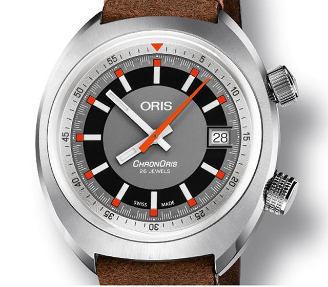 肌触りがいい オリス 時計 クロノリス デイト 腕時計 Oris Chronoris 73377374053 送料無料 正規輸入品 お手続き簡単な分割払いも承ります。月づきのお支払い途中で一括返済することも出来ますのでご安心ください。, イワキボード 739ff1a8