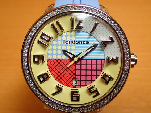 テンデンス 腕時計 クレイジーミディアム Tendence CRAZY Medium TG930060 【正規輸入品】e優美堂のテンデンスは安心のメーカー保証2年付き日本正規商品です。