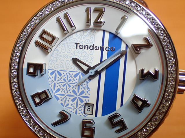 テンデンス 腕時計 クレイジーミディアム Tendence CRAZY Medium TY930064 【正規輸入品】e優美堂のテンデンスは安心のメーカー保証2年付き日本正規商品です。