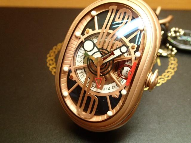 GRIMOLDI グリモルディ腕時計 G.T.O. 交換用バンドつき 腕時計 メンズ GRIMOLDI Gran Tipo Ovale RGMTBK612PK1962年~1964年にわずかに製造されたフェラーリ250GTOにオマージュした腕時計