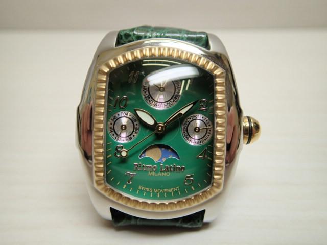リトモラティーノ レディースサイズ 36mm 腕時計 Ritmo Latino LUNA ルーナ QMLBA49GS 【正規代理店商品】優美堂はリトモラティーノ腕時計の正規販売店です