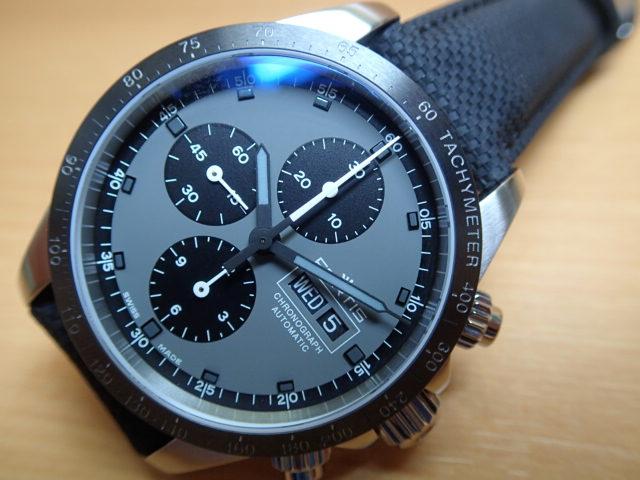 フォルティス 世界限定200本 ストラトライナー オールブラック リミテッド・エディション 腕時計 Stratoliner All Black Limited Edition 42mm Ref 401 26 37LP 優美堂分割払いOKです