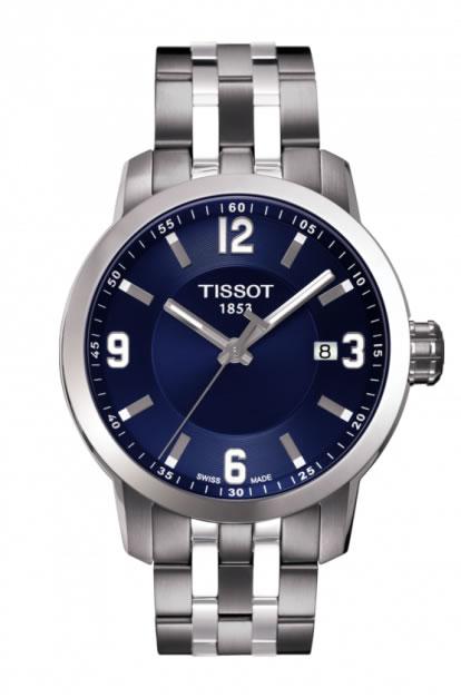 ティソ 腕時計 TISSOT PRC200 GENT T0554101104700 メンズ 正規輸入品 優美堂のTISSOT ティソは2年保証のついた正規代理店商品です