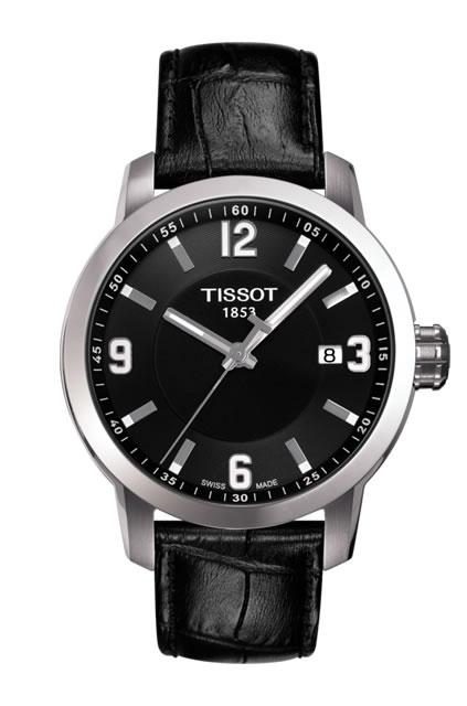 ティソ 腕時計 TISSOT PRC200 GENT T0554101605700 メンズ 正規輸入品 分割払いもOKです 優美堂のTISSOT ティソは2年保証のついた正規代理店商品です