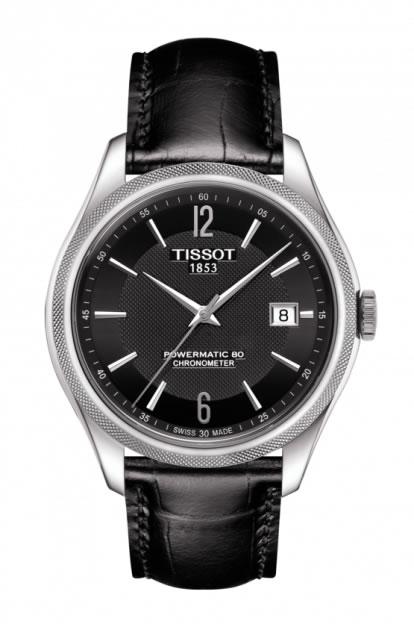 ティソ バラード 腕時計 Tissot Ballade Automatic ティソ バラード オートマティック T108.408.16.057.00 メンズ 【正規輸入品】 分割払いもOKです