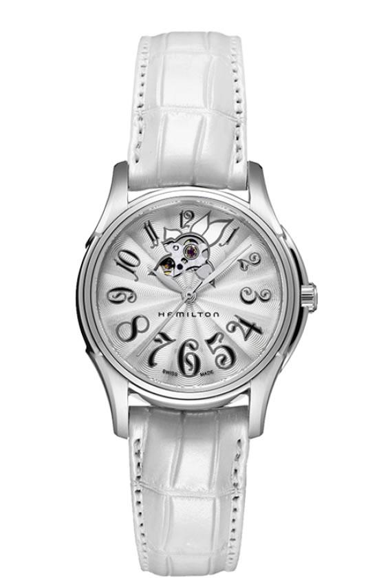 ハミルトン ジャズマスター 時計 レディ オート 腕時計 HAMILTON American Classic Jazzmaster Lady AutoH32365313 レディース 送料無料 正規輸入品