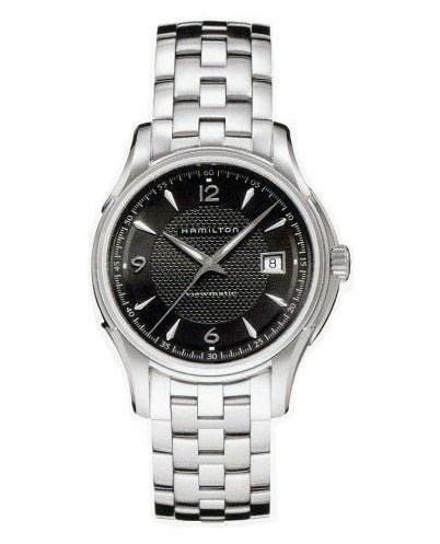 HAMILTON ハミルトン 腕時計 ジャズマスター ビューマチック ステンテススチールブレスレット H32515135【送料無料】