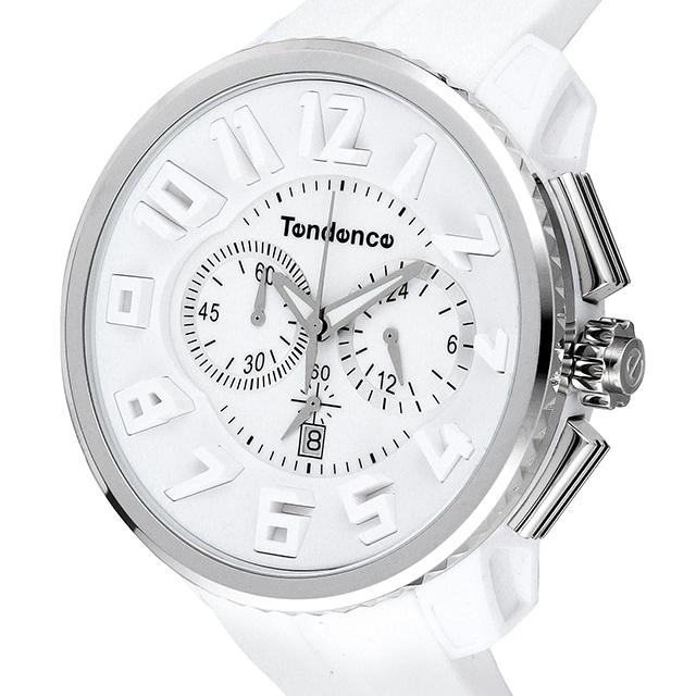 人気芸人 EXIT 兼近大樹さん着用モデル テンデンス 腕時計 Tendence GULLIVER ガリバー 51mm TG036013 正規輸入品e優美堂のテンデンスは安心のメーカー保証2年付き日本正規商品です。
