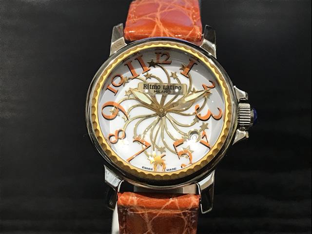 リトモラティーノ 腕時計 ステラ レディース 33mm D3EB85GS 送料代引き手数料無料優美堂はリトモラティーノの正規販売店です。