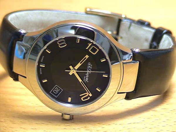 デュポン メンズ 腕時計 ジエオメトリー スポーツ ラウンド ウォッチ 065100 最後の一本 ラスイチ 【あす楽】